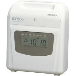 AMANO BX-1600