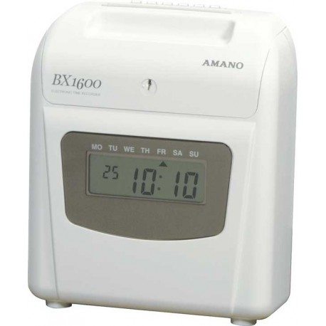 Amano BX 1600