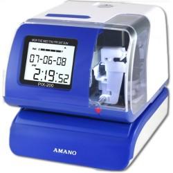Amano PIX-200