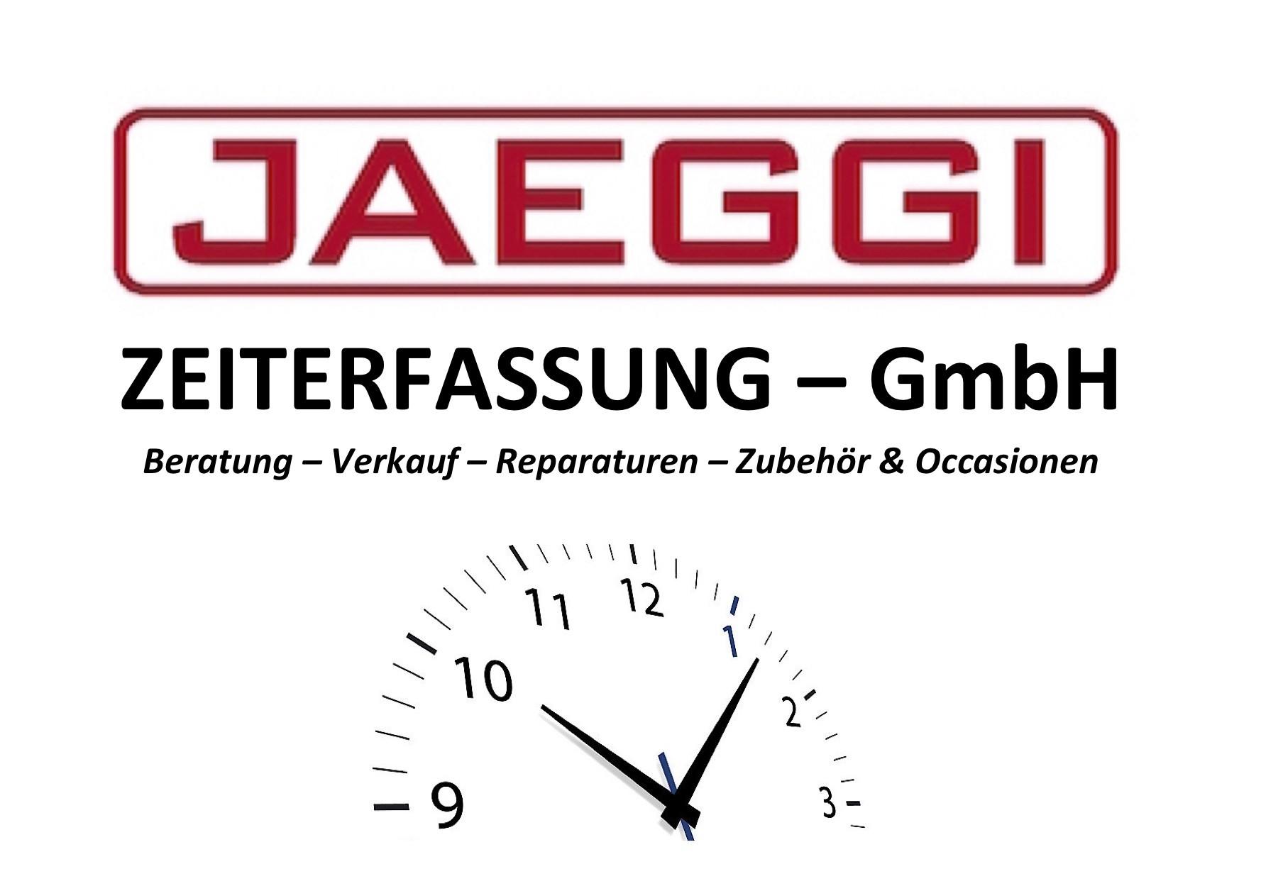 Jaeggi Zeiterfassung GmbH Lyss + Zürich